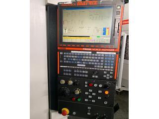 Fresadora MAZAK Variaxis 500-5x II-4