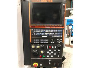 Fresadora Mazak Variaxis 500-5X II-3