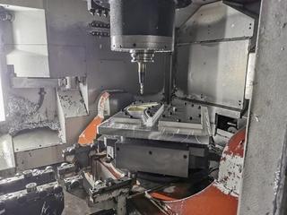 Fresadora Mazak Variaxis 730-5AXII-2APC-1