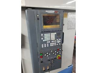 Fresadora Mazak VTC 300, A.  2000-5