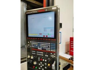 Fresadora Mazak VTC 800 / 30 SR-4