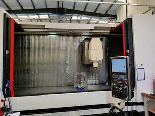 Fresadora Mazak VTC 800 / 30 SR-0