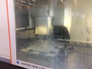 Fresadora Mikron HPM 1200 HD-1
