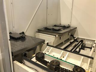 Fresadora Mikron HPM 1200 HD-2