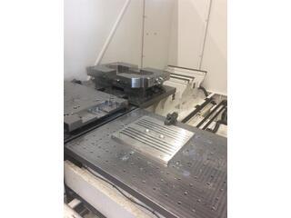 Fresadora Mikron HPM 1200 HD-3
