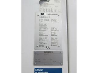 Fresadora Mikron HPM 1350 U-9
