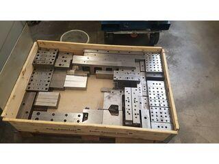 Fresadora Mikron HPM 1350 U-12