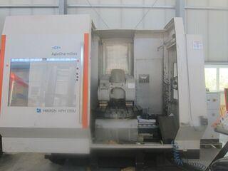 Fresadora Mikron HPM 1350 U-2