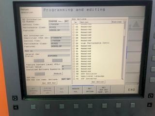Fresadora Mikron HPM 800 U-10