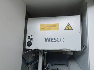 Fresadora Mikron HSM 800-11