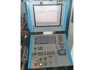 Fresadora Mikron HSM 800-1