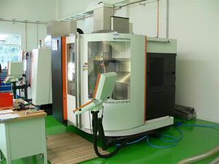 Fresadora Mikron UCP 600 Vario-0