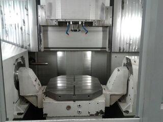 Fresadora Mikron UCP 710, A.  2000-3