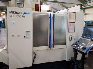Mikron VCE 1000 Pro [2000578469]