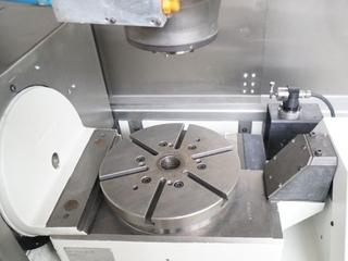 Fresadora Mikron UCP 600-3