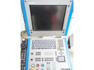Fresadora Mikron UCP 600-4