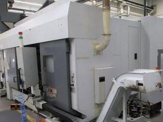 Torno Mori Seiki MT 2500 / 1500 SZ-5