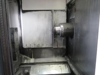 Fresadora Mori Seiki NHX 4000, A.  2012-2
