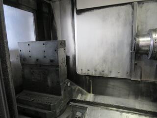 Fresadora Mori Seiki NHX 4000, A.  2012-3