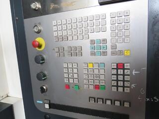 Fresadora Mori Seiki NHX 4000, A.  2012-6