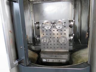 Fresadora Mori Seiki NHX 4000, A.  2012-7
