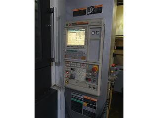 Fresadora Mori Seiki NHX 5000, A.  2011-5