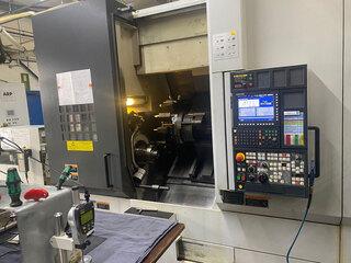 Torno Mori Seiki NL 2500 SMC  700-10