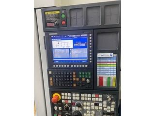 Torno Mori Seiki NL 2500 SMC / 700-4