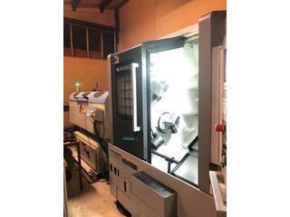 Torno Mori Seiki NLX 2000 SY-1