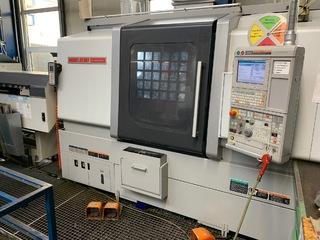 Torno Mori Seiki NLX 2500 SY-0