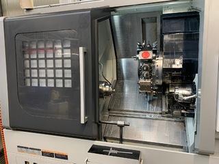 Torno Mori Seiki NLX 2500 SY-2