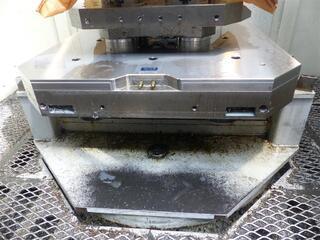 Fresadora Mori Seiki NMH 10000 DCG APC 7, A.  2009-9