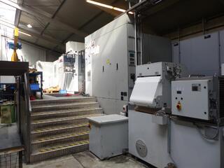 Fresadora Mori Seiki NMH 10000 DCG APC 7, A.  2009-1