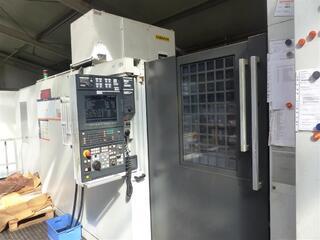 Fresadora Mori Seiki NMH 10000 DCG APC 7, A.  2009-2