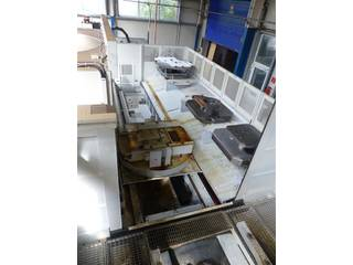 Fresadora Mori Seiki NMH 10000 DCG APC 7, A.  2009-7