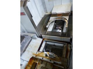 Fresadora Mori Seiki NMH 10000 DCG APC 7, A.  2009-8