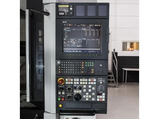 Fresadora Mori Seiki NMV 5000 DCG-11