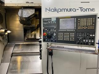 Torno Nakamura Super NTJX-1