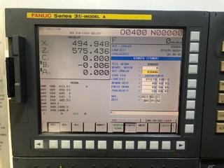 Torno Nakamura WT-250 MMY -8