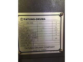 Torno Okuma Genos L400-E-4