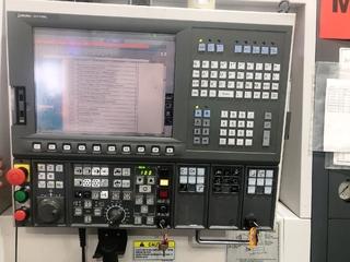 Torno Okuma LU 300 M 2SC 600-5