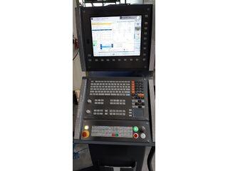 Fresadora OPS Ingersoll High Speed Eagle V9-2