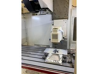 Fresadora Parpas 90 HP / 2000 CNC Ram Style-5