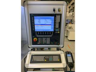 Fresadora Parpas 90 HP / 2000 CNC Ram Style-8