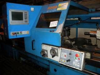 Torno PBR T 450 SNC -1