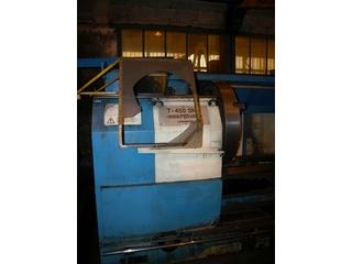 Torno PBR T 450 SNC -5