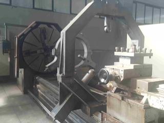 Torno Pontigia PH 800 E CNC-10