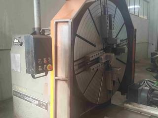 Torno Pontigia PH 800 E CNC-11