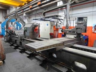 Torno Pontigia PH 800 E CNC-5