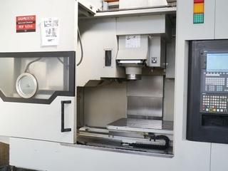 Fresadora Quaser MV 184 C-0